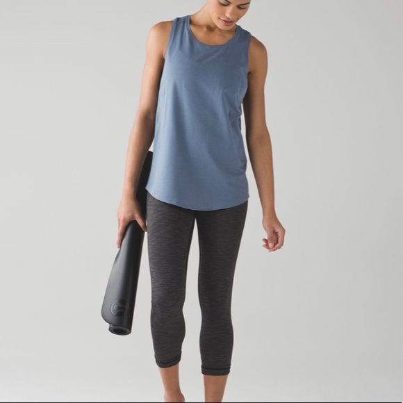 Lululemon muscle love tank